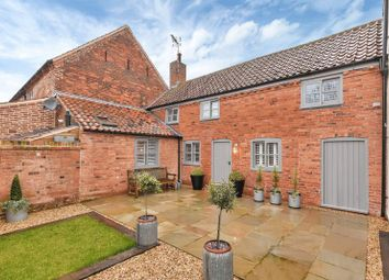 Thumbnail 3 bed property for sale in Oxton Hill, Oxton, Southwell