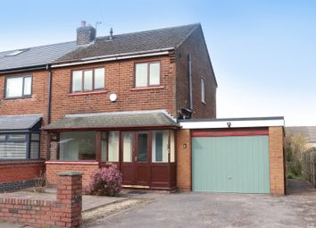 Thumbnail 3 bed semi-detached house for sale in Latham Road, Blackrod, Bolton