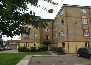 Thumbnail 2 bed flat for sale in Culpepper Close, Edmonton, London