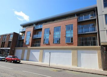 Thumbnail 2 bed flat to rent in The Grange, Hermitage Road, Hitchin