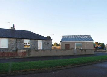 Thumbnail 1 bed end terrace house for sale in Pinefield Road, Elgin, Moray