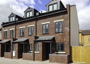 Thumbnail 3 bed end terrace house for sale in Victoria Court, Kingswood, Bristol