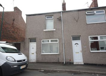 2 bed terraced house for sale in Graham Street, Liverton, Saltburn-By-The-Sea TS13