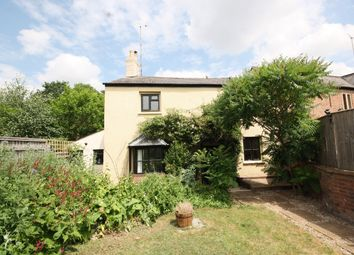 Thumbnail 2 bed cottage for sale in Ryeworth Road, Charlton Kings, Cheltenham