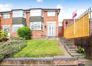 Thumbnail 3 bedroom semi-detached house for sale in Gorse Farm Road, Great Barr, Birmingham