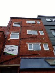 Thumbnail 1 bed flat to rent in The Kingsway Lofts, Swansea