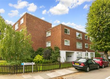 Thumbnail 2 bed flat for sale in Sandways, 274-278 Sandycombe Road, Kew, Surrey