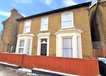 Thumbnail 2 bed flat for sale in St. James's Park, Croydon