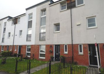 Thumbnail 4 bed terraced house for sale in Craigend Court, Anniesland, Glasgow
