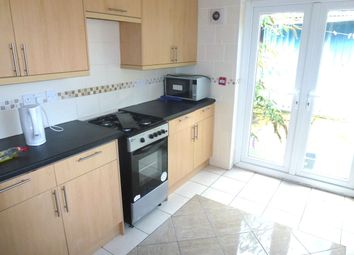 Thumbnail 6 bed terraced house to rent in Mackintosh, Cardiff