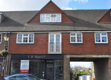 Thumbnail 3 bed flat for sale in High Street, Wadhurst
