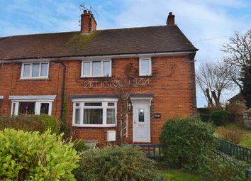 Thumbnail 3 bed terraced house for sale in Ash Crescent, Hersden, Canterbury