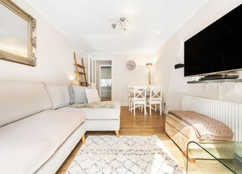 Thumbnail 2 bed terraced house to rent in Edgington Road, London