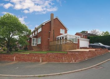 Thumbnail 3 bed semi-detached house for sale in Berkshire Drive, Exeter