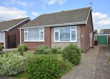 Thumbnail 2 bed detached bungalow for sale in Waverley Gardens, Pevensey Bay