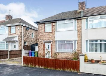 Thumbnail 3 bed semi-detached house for sale in Gregory Way, Childwall, Liverpool, Merseyside