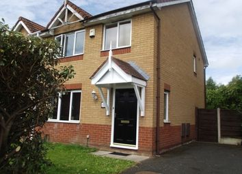 Thumbnail 3 bed property to rent in Vista Way, Newton-Le-Willows