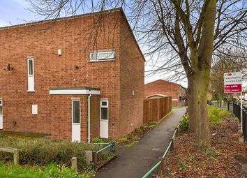 Thumbnail 3 bedroom end terrace house for sale in Grampian Way, Sinfin, Derby