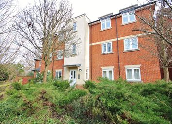 Thumbnail 2 bed flat for sale in Little Court, Wolage Drive, Grove, Wantage