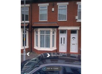 Thumbnail 3 bedroom terraced house to rent in Chinley Ave, Manchester