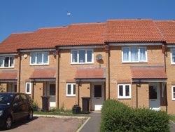Thumbnail 2 bed terraced house to rent in Ennerdale Drive, Garston
