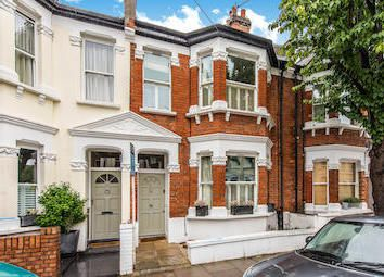 Thumbnail Room to rent in Bronsart Road, Hammersmith