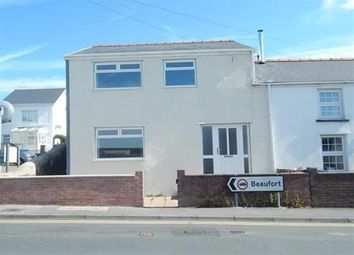 Thumbnail 3 bed end terrace house for sale in King Street, Brynmawr