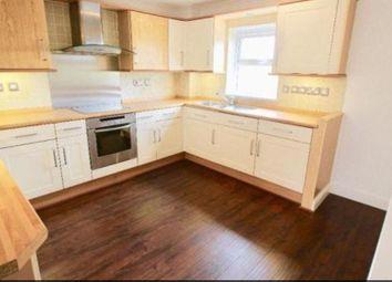 2 bed flat for sale in Kielder Close, Killingworth, Killingworth NE12