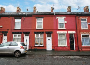 2 bed terraced house for sale in Crantock Street, Manchester M12