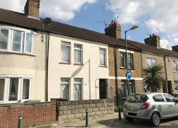 Thumbnail 3 bed terraced house for sale in 52 Queens Road, Waltham Cross, Hertfordshire