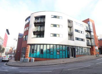 1 bed flat for sale in Blucher Street, Birmingham B1