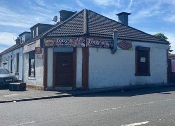 Thumbnail Restaurant/cafe for sale in Main Street, Plains