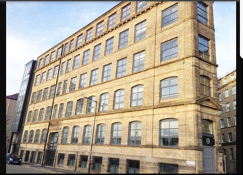 Thumbnail 1 bedroom flat to rent in Mill Street, Bradford