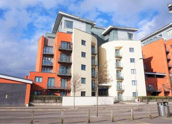 Thumbnail 1 bed flat for sale in Kings Road, Marina