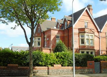 Thumbnail 2 bed flat for sale in Plymouth Road, Penarth