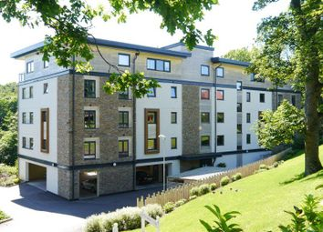 Thumbnail 2 bed flat for sale in West Road, Ponteland, Newcastle Upon Tyne, Northumberland