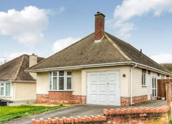Thumbnail 3 bedroom bungalow for sale in Ashford Road, Whitnash, Warwickshire, England