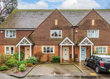 Thumbnail 3 bed terraced house for sale in Bellingham Drive, Reigate
