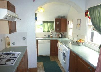 Thumbnail 4 bed detached house for sale in Belmont Road, Hereford