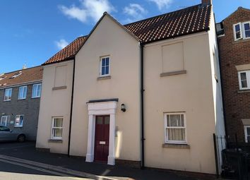 Thumbnail 1 bed flat to rent in Saint Johns Place, Glastonbury