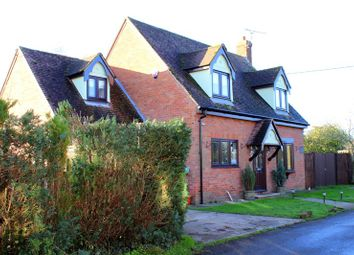 Thumbnail 3 bed detached house for sale in Stones Green, Harwich