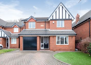 4 bed detached house for sale in The Bryceway, Knotty Ash, Liverpool L12