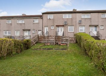 Thumbnail 3 bedroom terraced house for sale in Braeside Road, Greenock, Inverclyde