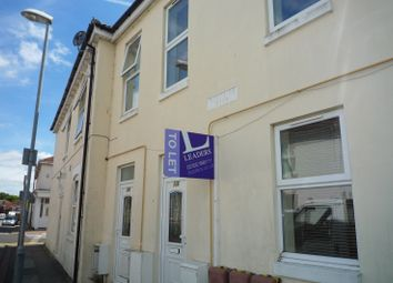 Thumbnail 2 bed end terrace house to rent in Ernest Road, Portsmouth