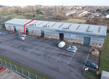 Thumbnail Commercial property to let in Units 1 - 4, Leyland Court, Lowestoft