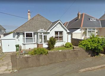 Thumbnail 3 bedroom detached bungalow to rent in Windmill Lane, Northam, Bideford