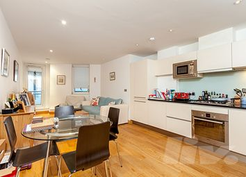 Thumbnail 1 bedroom flat to rent in The Panoramic, Pond Street, Belsize Park