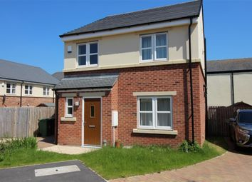 Thumbnail 4 bed detached house for sale in Littlemoor Close, Pudsey, Leeds