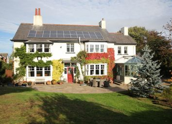 Thumbnail 6 bed detached house for sale in Black Horse Hill, West Kirby, Wirral