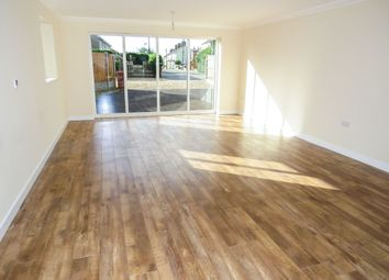 Thumbnail 3 bedroom bungalow for sale in Gilpin Road, Lowestoft